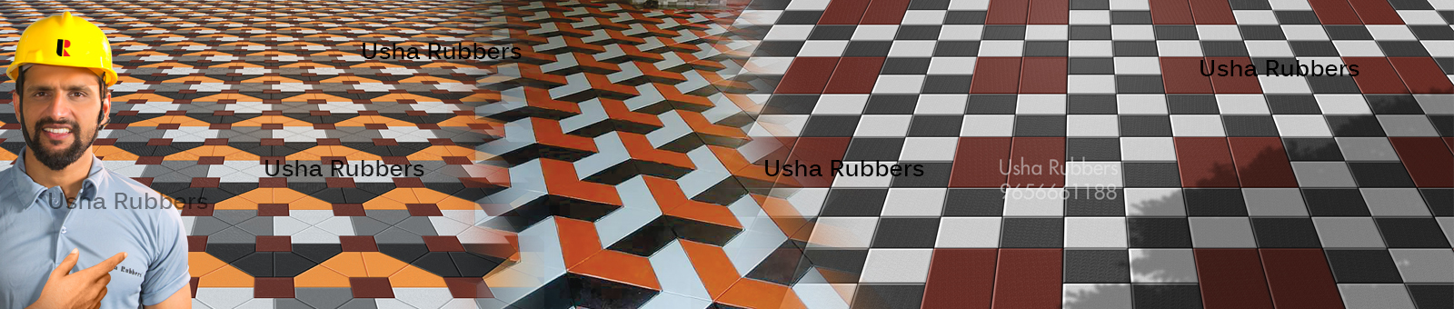 Rubber Moulds India